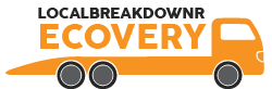 Local Breakdown Recovery